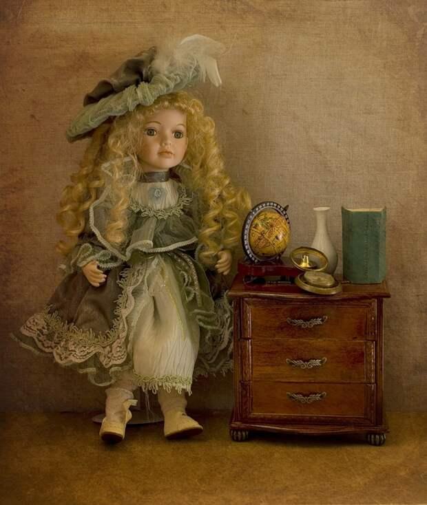 Кукольная жизнь