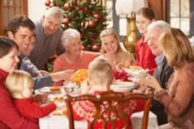 Что категорически нельзя есть за новогодним столом