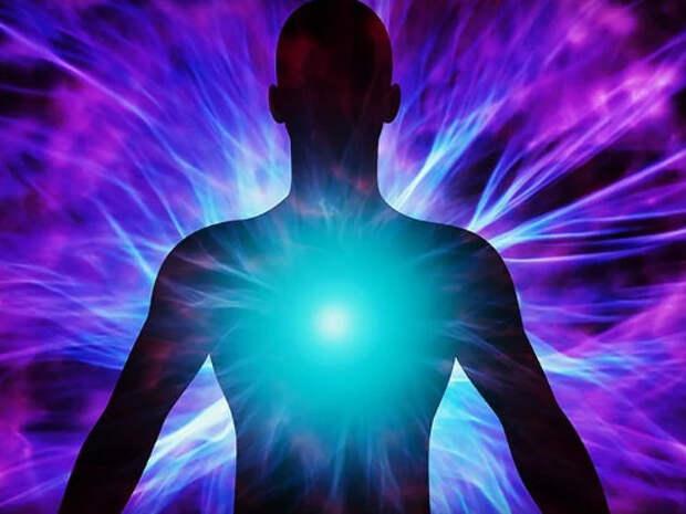 Места, люди, предметы и явления - источники силы