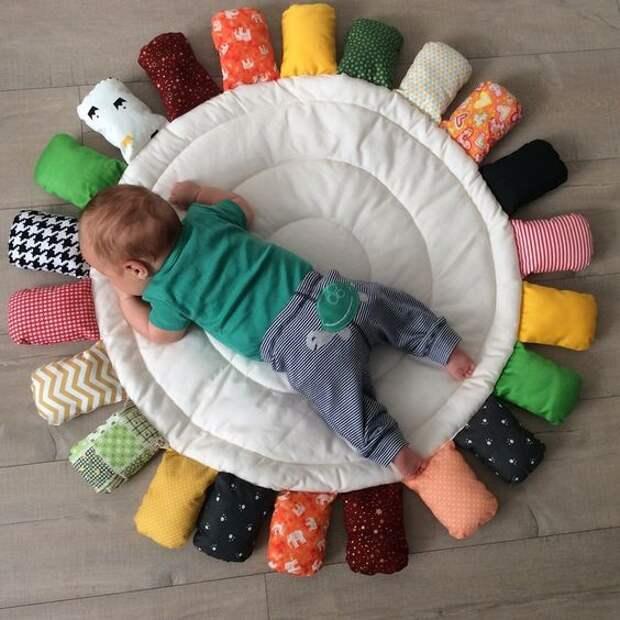 Идеи для младенцев (трафик)