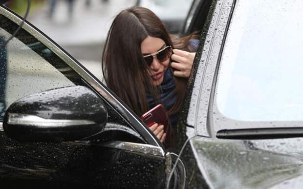 Мара Багдасарян продолжает собирать автомобильные штрафы. Как так?