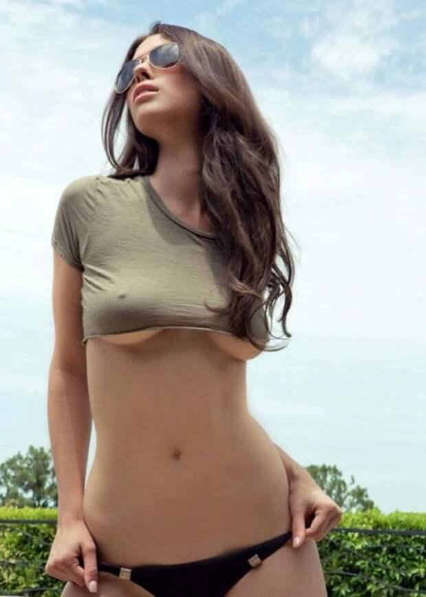 Сексуальные девушки из соц сетей (30 фото)