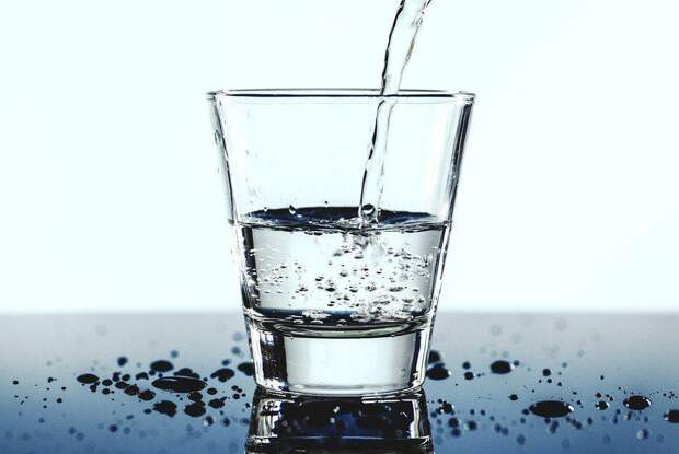 Вода. Фото: pixabay.com