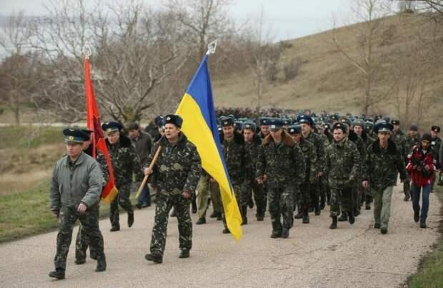 Хитропланы Запада по войне в Донбассе и суровая украинская реальность
