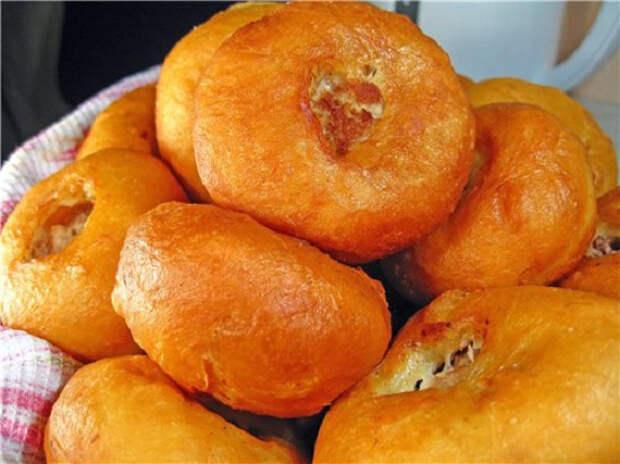 Тесто для беляшей с сухими дрожжами, тесто на жареные пирожки на сухих дрожжах: вкусные рецепты выпечки с мясом