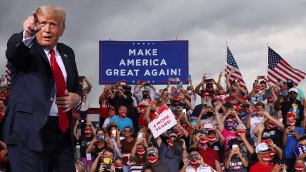 Наследие Дональда Трампа. Стала ли Америка снова великой и богатой?