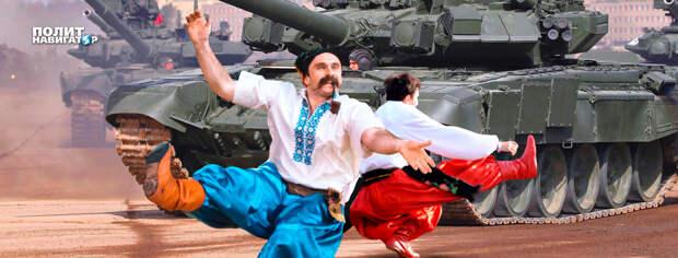 Арестович угрожает русским: «Отлупим и перейдем в наступление»