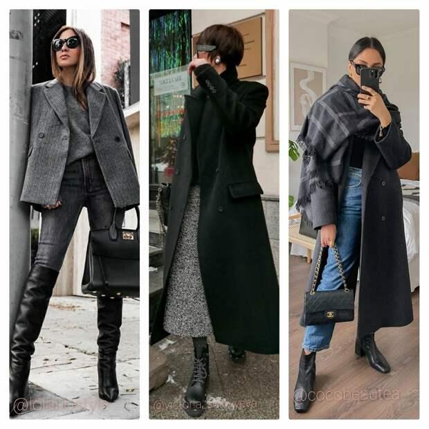 Как создать модный образ из повседневных вещей женщине средних лет? Пять простых этапов
