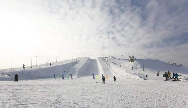 27 мест Москвы, которые надо посетить этой зимой