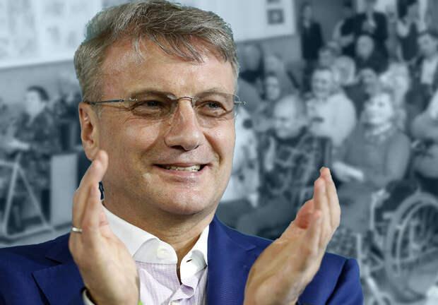 Денис Сухоруков: Дешевле сменить Грефа