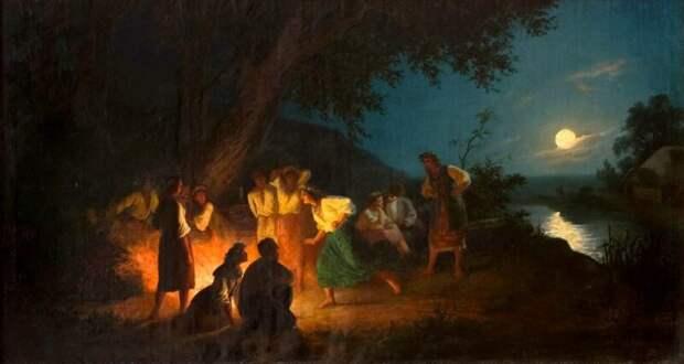 Что такое «заветные сказки» ипочему наРуси смеялись над сокровенным