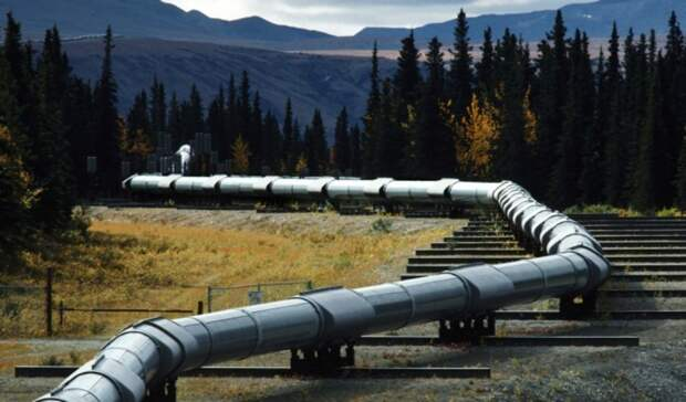 Обходной участок нефтепровода «Дружба» введен вэксплуатацию наУкраине