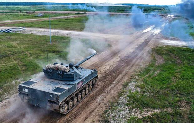 """""""Такого у России еще не было"""": над каким танком работает оборонка"""