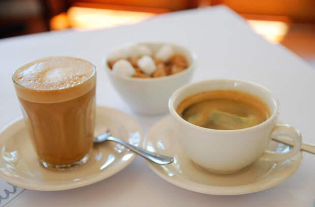 Улучшаем вкус кофе: добавляем немного соли и снимаем горечь