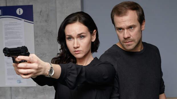 """Детектив """"Эксперт"""": чем привлек и заинтриговал новый сериал?"""