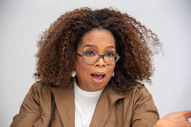 Женщины в рейтинге самых высокооплачиваемых звезд по версии Forbes