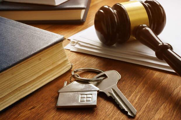 Как предлагается изымать у должников единственное, но дорогое жилье