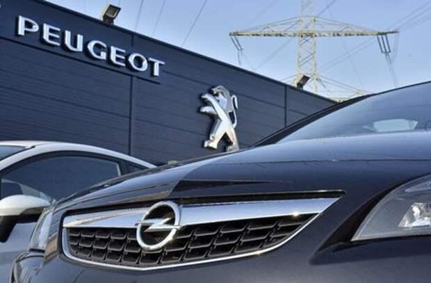 Верните деньги: PSA обвинил GM в обмане при продаже Opel