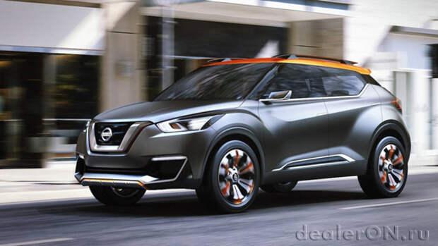 Будет ли следующий автомобиль Nissan Z кроссовером