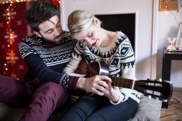 Рождественский плейлист: песни для 25 декабря