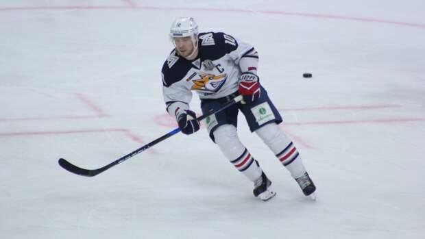 Прощальная игра Сергея Мозякина может состояться в начале сезона КХЛ