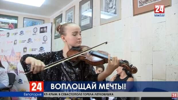 Телеканал «Первый крымский» ищет маленьких героев нового шоу «ТаланТЫ»