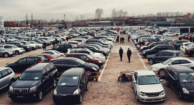 Машины из Европы на российском рынке. С какой периодичностью стоит проводить техническое обслуживание