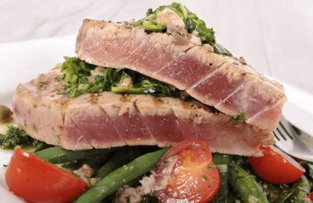 Главное правило для полезной еды — умеренность. /Фото: sparkpeo.hs.llnwd.net