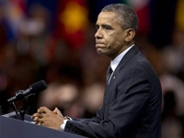 ПРАВО.RU: Барак Обама снял эмбарго на поставки оружия Вьетнаму
