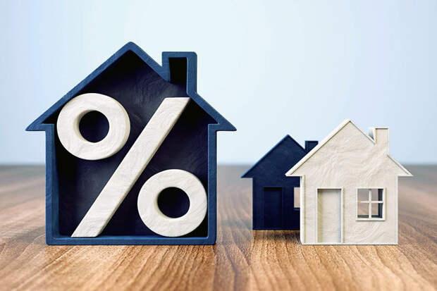 Объем выдачи ипотечных кредитов в России в 2020 году станет рекордным