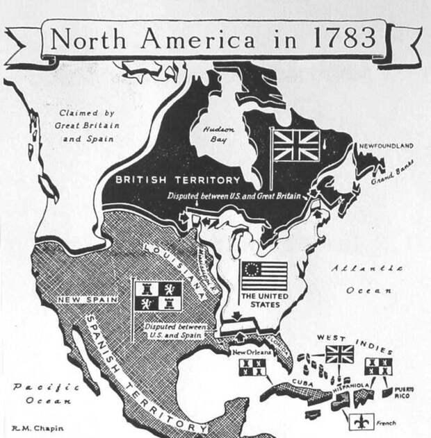 Макфол предложил России вернуться к границам 18-го века