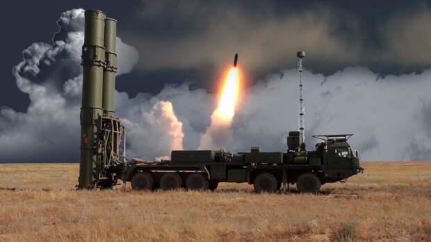Ядерный дротик: Для чего новейший комплекс С-500 вооружили сверхсекретной ракетой