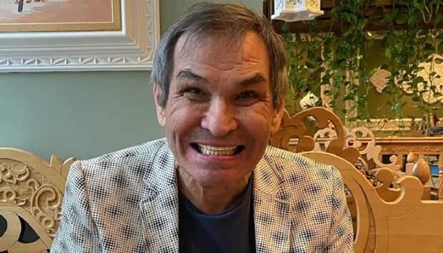 Бари Алибасов сошелся с бывшей женой
