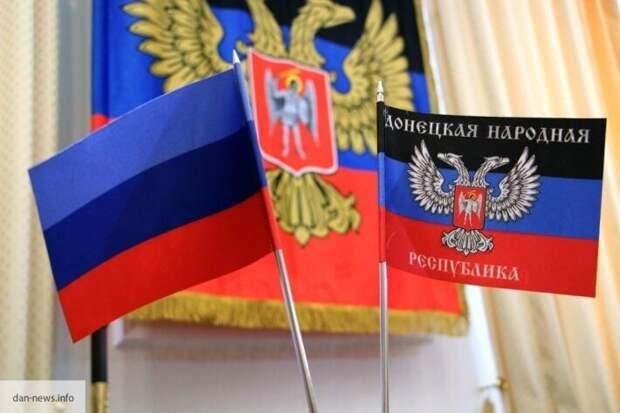 Либо особый статус, либо потеря Донбасса: Мирошник указал на блеф Киева по автономии ЛДНР