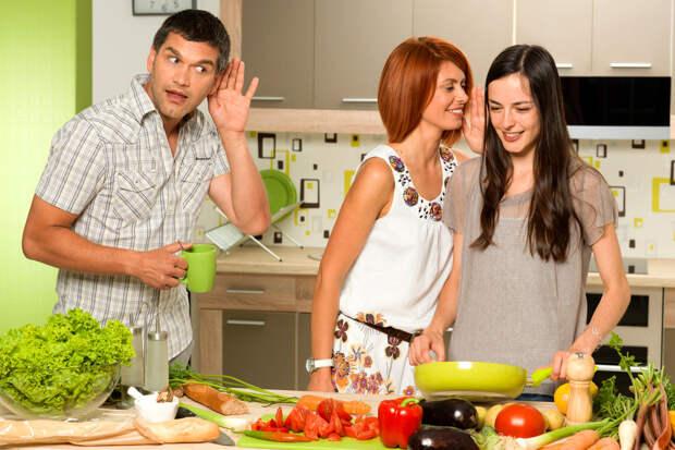 Как сохранить дружбу, если ее муж тебя бесит, бесит, бесит!