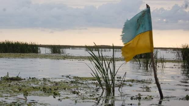 Блокада Крыма стоила Украине потери миллиарда долларов