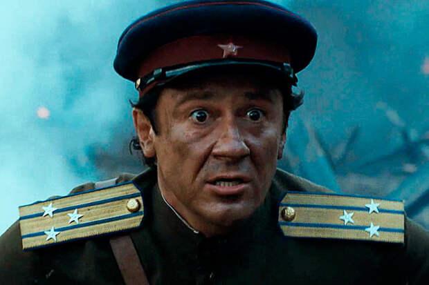 День рождения Олега Меньшикова