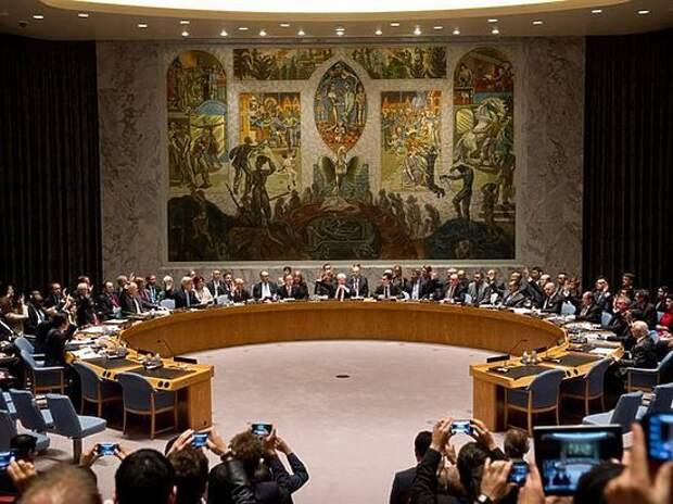 Аляска и Гавайи просят ООН признать США оккупантами