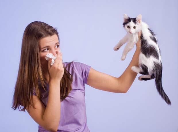 10 фраз, которые не стоит говорить аллергикам