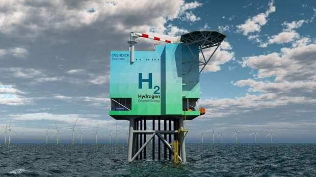 Глобальный рынок водорода: миф, который создал Евросоюз