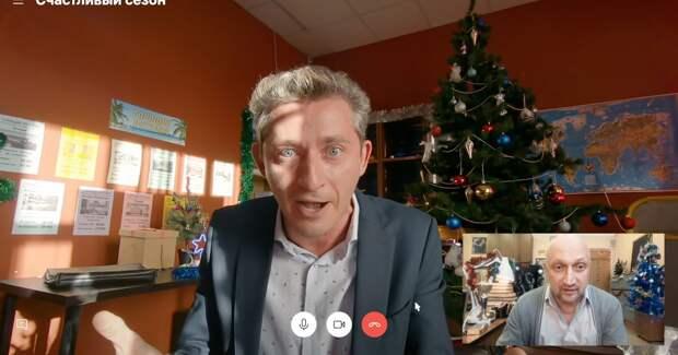 Тимур Бекмамбетов выпустит интерактивный новогодний фильм