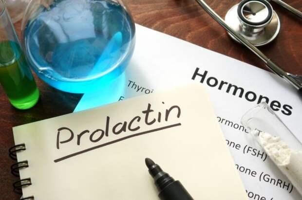 Чем он опасен  повышенный уровень пролактина