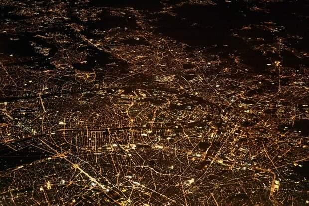 Почему ночью вгороде нужно отключать свет