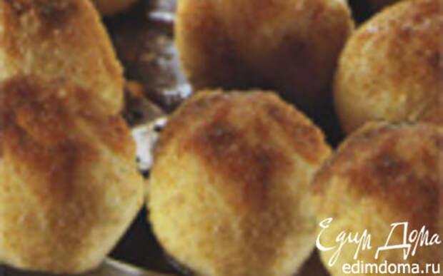 Рецепт – Ньокки со сливами