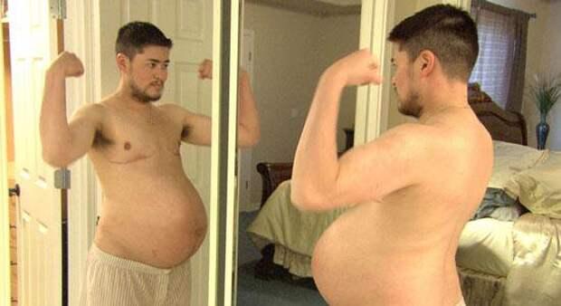 Невероятно: мужчины смогут рожать детей!