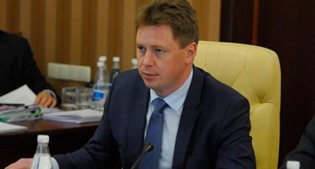 Аксёнов предложил Овсянникову покинуть свой пост