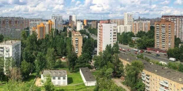 Спортивные секции привлекут в «Московское долголетие» больше мужчин. Фото: mos.ru
