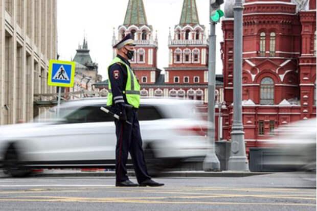 ГИБДД предупредила россиян о проверках на дорогах