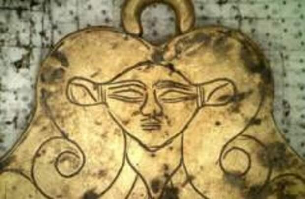 Царские захоронения Бронзового века найдены в Греции