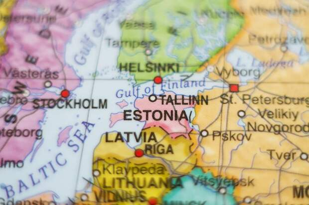 После ссоры с Лукашенко экономику Прибалтики ждут проблемы